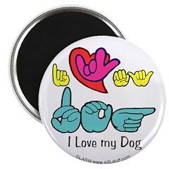 I-L-Y My Dog 2.25