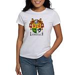 O'Sullivan Family Crest Women's T-Shirt