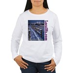 Find Your Way Women's Long Sleeve T-Shirt