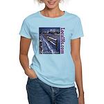 Find Your Way Women's Light T-Shirt