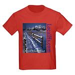 Find Your Way Kids Dark T-Shirt