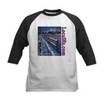 Find Your Way Kids Baseball Jersey