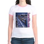Find Your Way Jr. Ringer T-Shirt