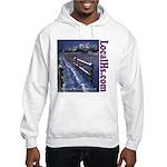 Find Your Way Hooded Sweatshirt