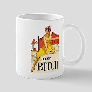 The Bitch Mug