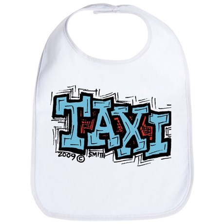 Taxi Bib