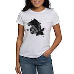 Dharma Station Identification Women's T-Shirt