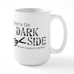 dark side-mug Mugs
