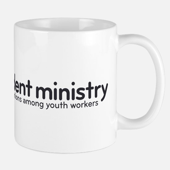 Unique Youth ministry Mug