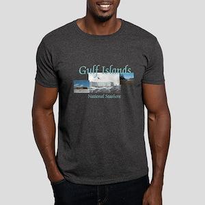 ABH Gulf Islands Dark T-Shirt