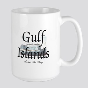 ABH Gulf Islands Large Mug