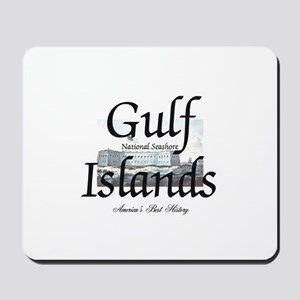 ABH Gulf Islands Mousepad