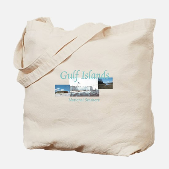 ABH Gulf Islands Tote Bag
