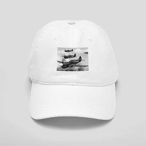 P-40 Squadron Cap