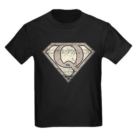 Super Vintage Q Kids Dark T-Shirt