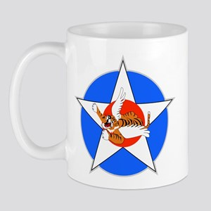 Air Force Flying Tigers Mug
