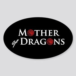 GOT Mother Of Dragons Sticker
