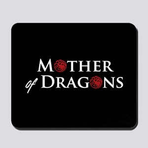 GOT Mother Of Dragons Mousepad