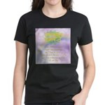 Namaste Women's Dark T-Shirt