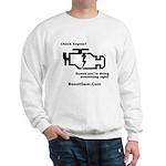 Check Engine - Sweatshirt