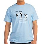 Check Engine - Light T-Shirt