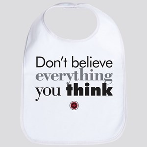Don't believe everything you Bib
