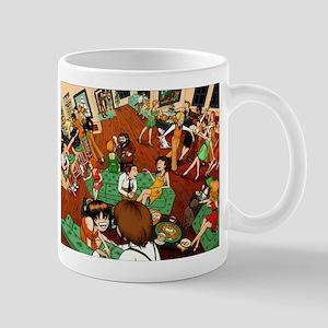 The Party Mug