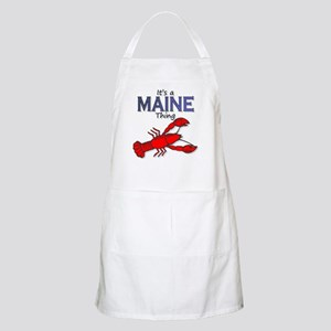 It's a Maine Thing - Lobster Apron