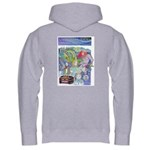 Warrior's Hooded Sweatshirt