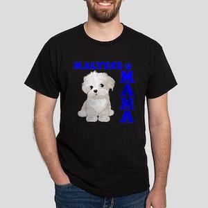 MALTESE MAMA T-Shirt
