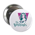 The Bouffants Button (10 pack)