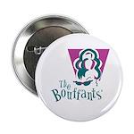 The Bouffants Button