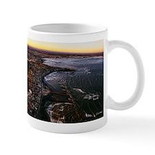 Revere and Winthrop Mug