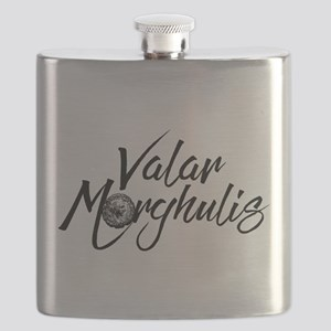 GOT Valar Morghulis Flask
