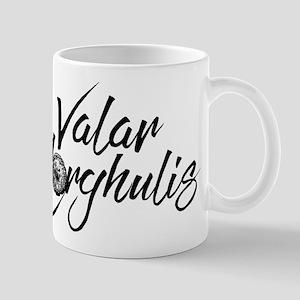 GOT Valar Morghulis Mugs