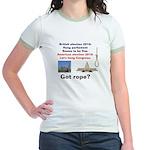 Hung Congress Jr. Ringer T-Shirt