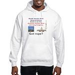 Hung Congress Hooded Sweatshirt