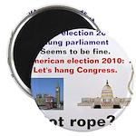 Hung Congress Magnet