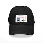 Hung Congress Black Cap