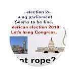 Hung Congress 3.5