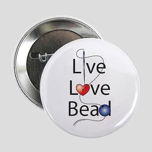 Live,Love,Bead Button