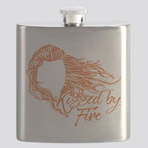 GOT Kissed By Fire Flask