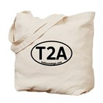 T2A Tote Bag
