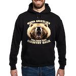 Mama Grizzlies Hoodie (dark)
