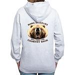 Mama Grizzlies Women's Zip Hoodie