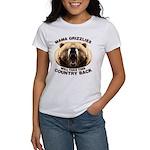 Mama Grizzlies Women's T-Shirt