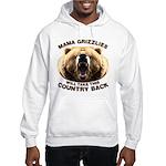 Mama Grizzlies Hooded Sweatshirt