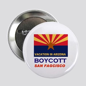 """ALIENS PELOSI AND GAYS! 2.25"""" Button (10 pack"""