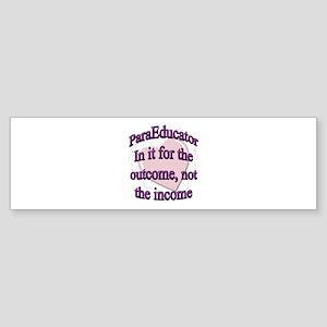PARA Bumper Sticker