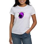Baby Jesus Women's T-Shirt